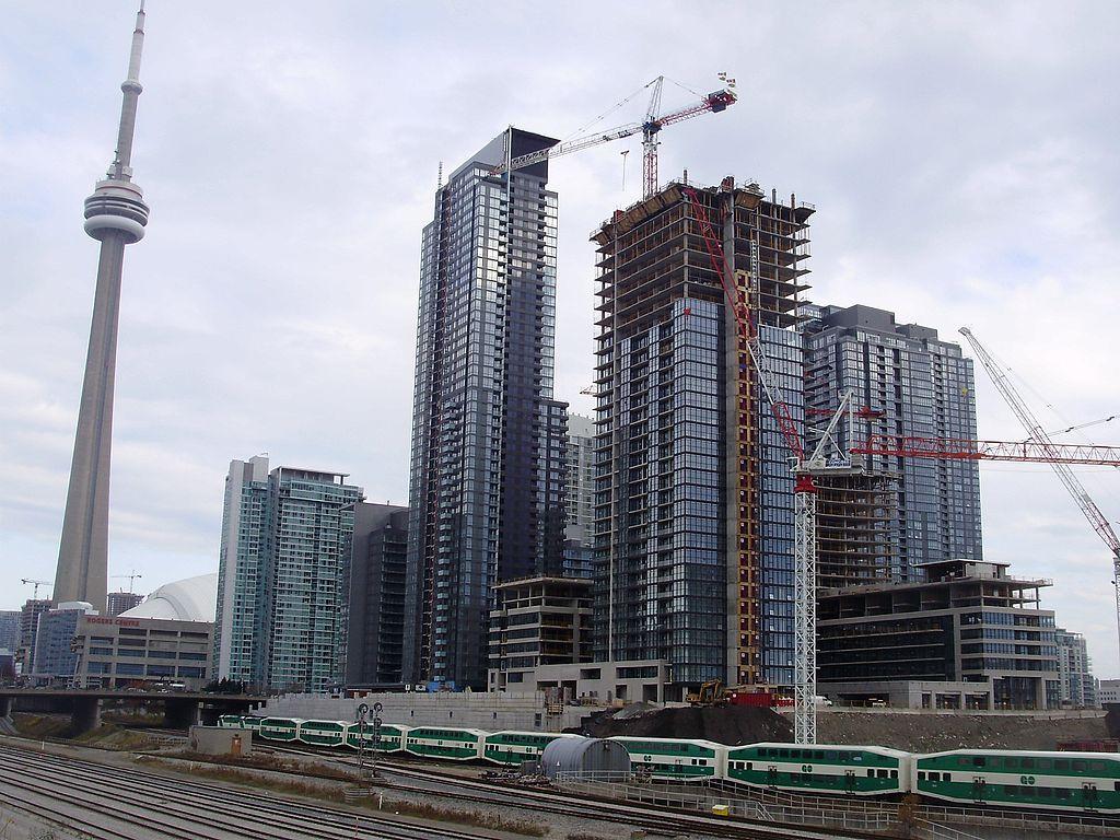 Buying pre-construction Toronto